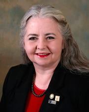 Melissa Graham-Hurd's Profile Image